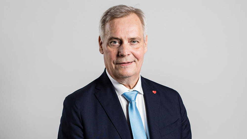 Statement of Prime Minister Antti Rinne:The forest fire situation in Brazil is extremely serious