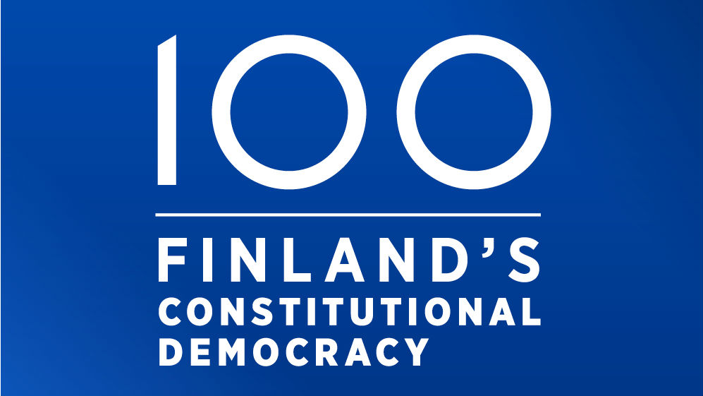 best service c53c4 c3177 100th anniversary of Finland s constitutional democracy